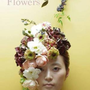 「Life with Flowers」開催 | MITTS COFFEE STAND
