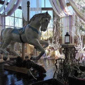横浜山手洋館の「世界のクリスマス2019」に行ってきたよ♪夢の世界です♪