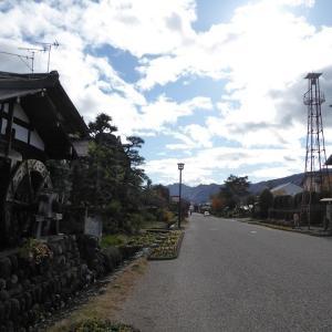 たくみの里は三国街道「須川宿」中心の広い道の駅♪ わらアートもすごいよ♪ 上州ひとり旅♪