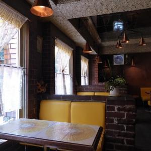 石川町のザ・昭和のカフェに行ってみた♪ 純喫茶「モデル」♪