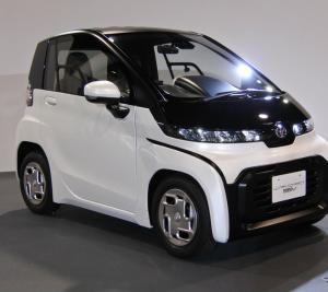 電気で走るマイクロカー購入算段