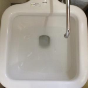 ★トイレのギミック★HAYABUSA製作・その41