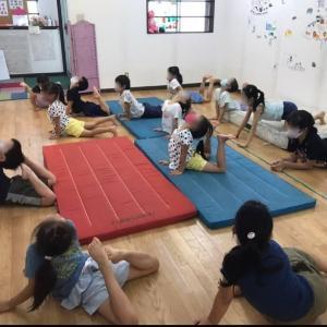 名古屋市東区民間学童 放課後ルームなかよし