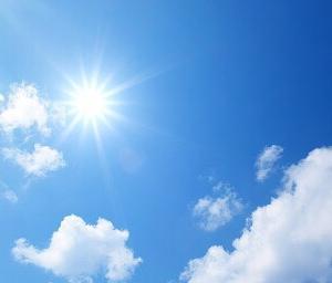 陽が沈んだ時こそ光をかき集められる