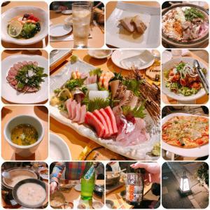 和洋浜料理 東一条 やたい家 .3