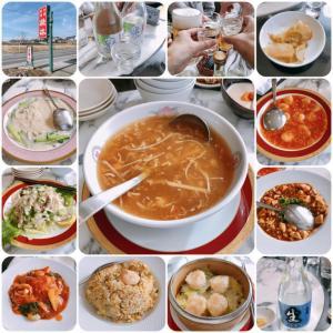 中華料理 桃林