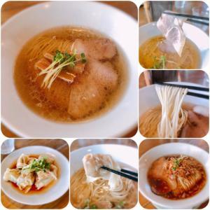 麺処 清水 .3