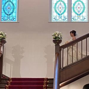 *結婚しました*