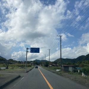 7ヶ月ぶりのキャンプは道志村へ