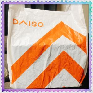 ★DAISOで初の高額商品に手を出してしまった!!!★