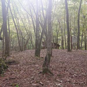 ソロキャンプツーリング 福島県でキャンプをしてきた。