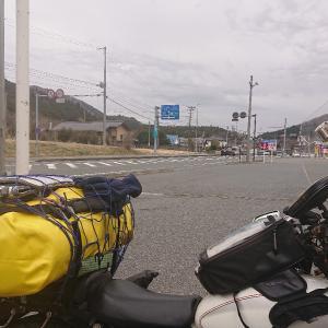 磐越自動車道降りました。