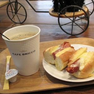 ニトリのリクライニングソファーが届いた日&チーズドッグ ランチ