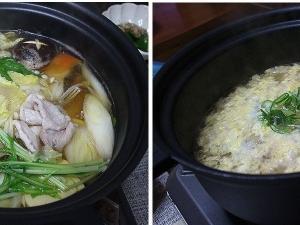 鍋の季節になりましたね♪