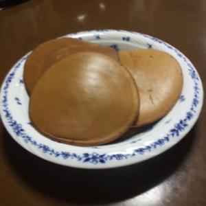 ココアパンケーキ~