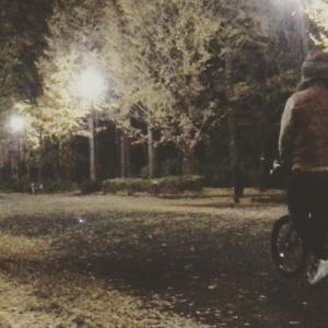 基礎体力をつくる自転車と健康
