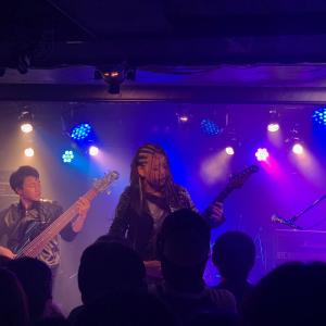 ASTERISM LIVE Report