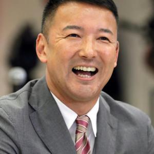 ファーストマン 山本太郎