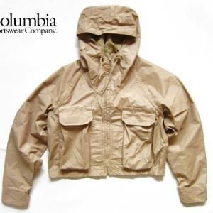 Columbia(コロンビア)フィッシングジャケット、フィッシングベスト
