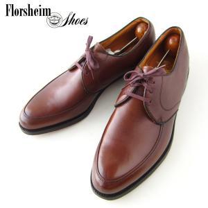 アメリカ製 古靴 26.5cm