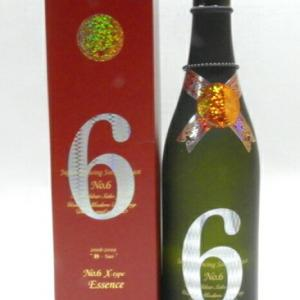 新政酒造NO.6 typeX
