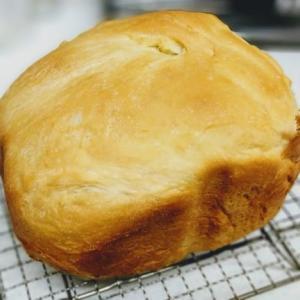 食パンと・・・