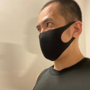【日々雑感】悲報マスク