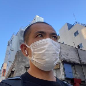 【レスミルズ】真夏の5連戦 Day3