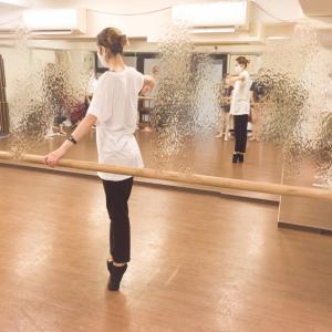 バレエのマナー:現金の渡し方編|大人のバレエ上達