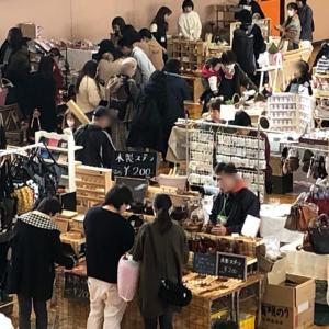 させぼハンドメイドマーケット★イベント★出店  (雑貨 福岡)