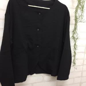 リネン洋服セットアップ   (雑貨 福岡)