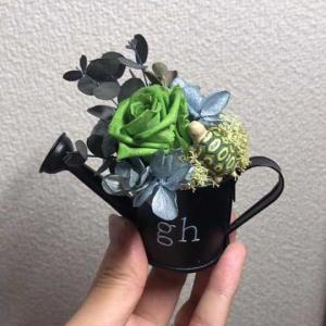 coucouさん★プリザアレンジ★入荷  (雑貨 福岡)