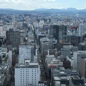JRタワーホテル日航札幌 ランチ