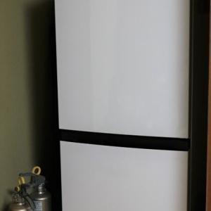 続 冷蔵庫が機能不全