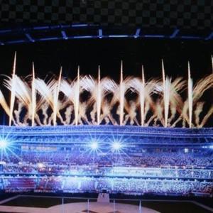 オリンピック閉会式を観ての私の思い