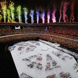 パラリンピックへの想い