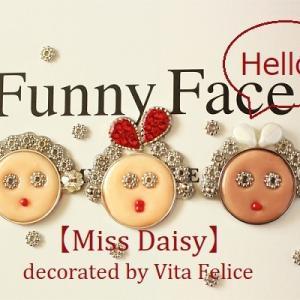 「Miss Daisy♡」こんなん作って楽しんでます‼
