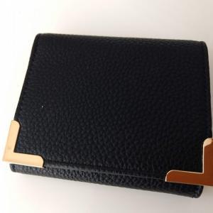 ますます、コンパクト化する財布。
