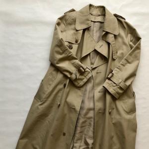コートを長らく買い替えていない人は、〇〇〇になる。