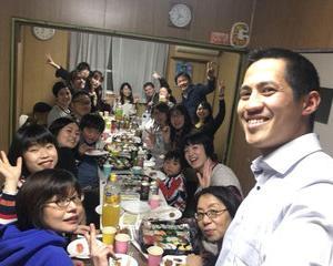 大阪市東淀川区限定 【外国人スタッフを無料派遣します!】