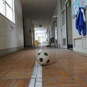 二度と響かない子供たちの笑い声 と 消えてしまう思い出の場所 ~福島・被災地のとある学び舎~