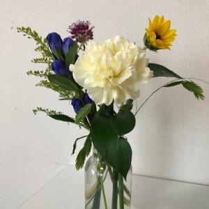 ◆お花のサブスクサービス、はじめてみました!~bloomee編~