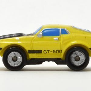 Ford Shelby GT500 1969 -001