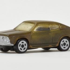 Mitsubishi Galant GTO 1970- N0.001