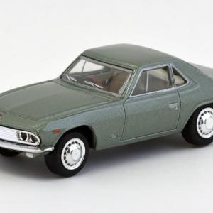 Nissan Silvia 1965- No.001