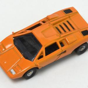 Lamborghini Countach 1974- No.001