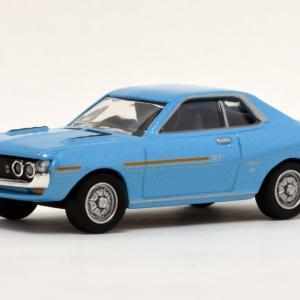Toyota Celica 1970- No.001