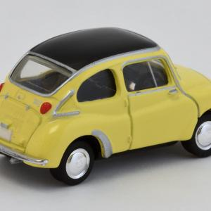Subaru 360 1958- No.001