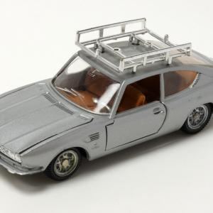 Fiat Dino Coupe 1967- No.001