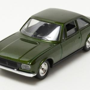 Peugeot 504 Coupe 1969- No.001